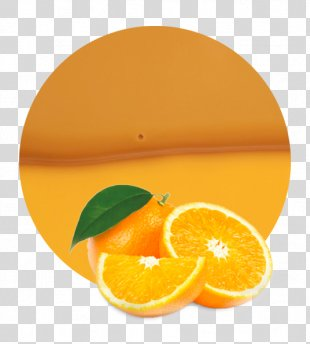 Orange Juice Tangelo Mandarin Orange - Orange PNG