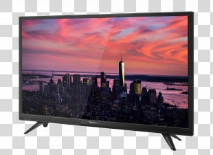 4K Resolution Ultra-high-definition Television Smart TV - Tv PNG