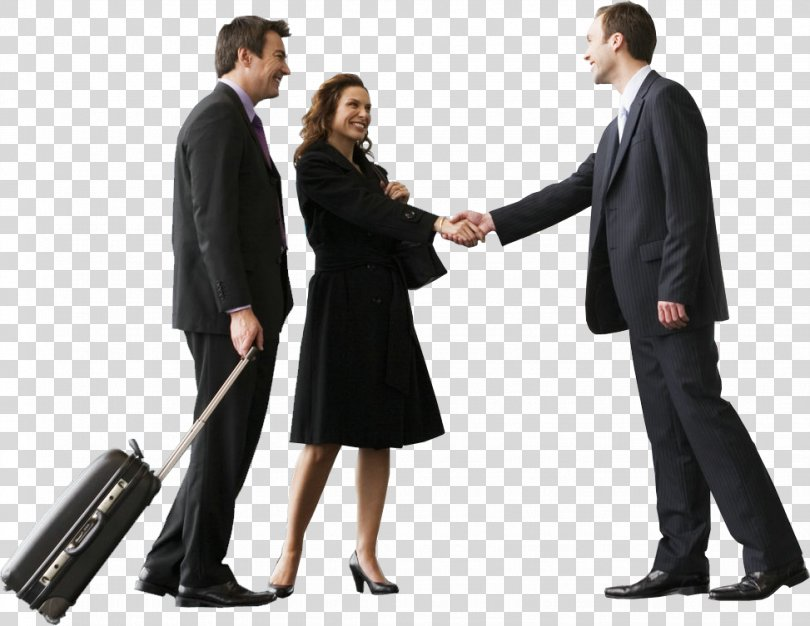 Resource Business Handshake Icon, Business People Shake Hands PNG