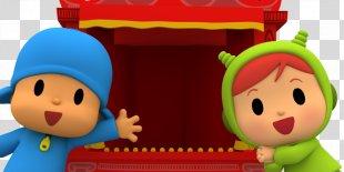 Child Party Pooper Google Play Cartoon YouTube Kids - Pocoyo PNG