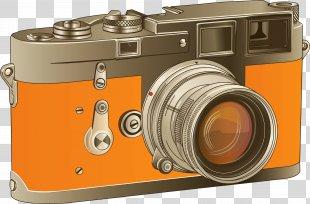 Camera Lens Digital Cameras Photography - Camera PNG