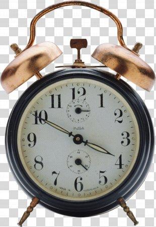 Alarm Clock Table - Alarm Clock Image PNG