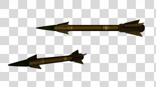 Ranged Weapon Missile Ammunition Angle - Missile PNG