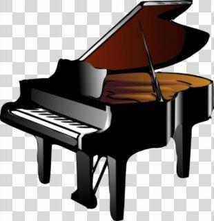 Piano Musical Instruments Clip Art - Piano PNG