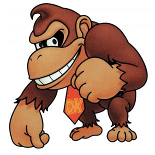 Donkey Kong Country Super Smash Bros. For Nintendo 3DS And Wii U Super Smash Bros. Brawl - Donkey PNG