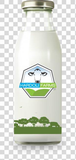 Milk Hardoli Farms Dairy Products Sahiwal Cattle - Milk PNG