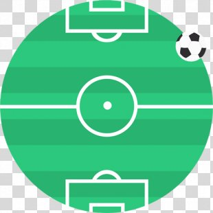 Football Pitch Sport - Football Field Lawn PNG