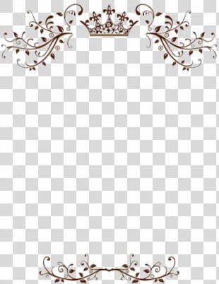 Borders Clip Art Borders And Frames Openclipart - Bebes Ornament PNG