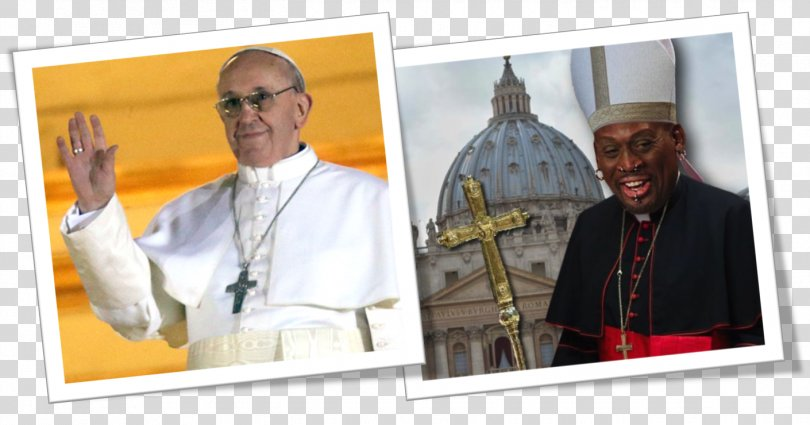 Pope Vicar Of Christ Keys Of Heaven Clergy Nuncio, Pope Francis PNG