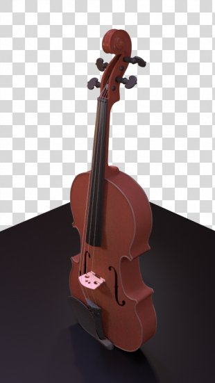 Violin Family Cello String Instruments Double Bass - Violin PNG