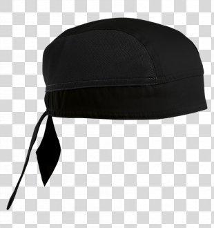 Cap T-shirt Clothing Chef's Uniform Hat - Cap PNG