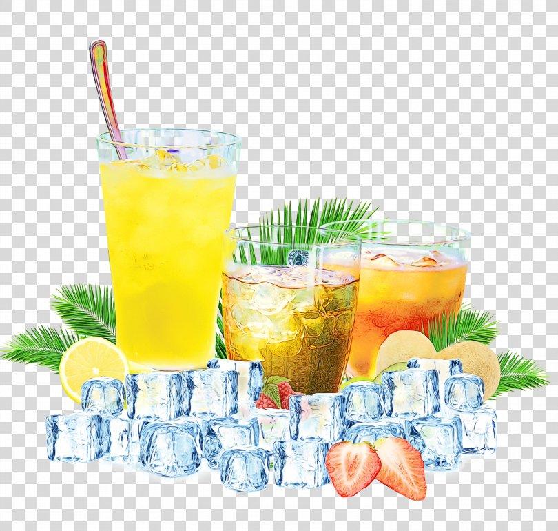 Summer Fruit Juice, Distilled Beverage Fuzzy Navel PNG