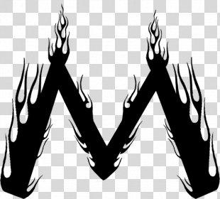 Stock.xchng Logos Clip Art Design - M Letter PNG