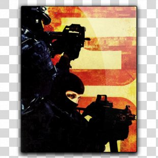 Counter-Strike: Global Offensive Tom Clancy's Rainbow Six Siege Steam Video Game - Counter Strike Global Offensive PNG
