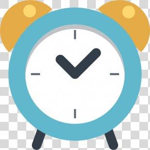 Alarm Clock Icon - Alarm Clock PNG