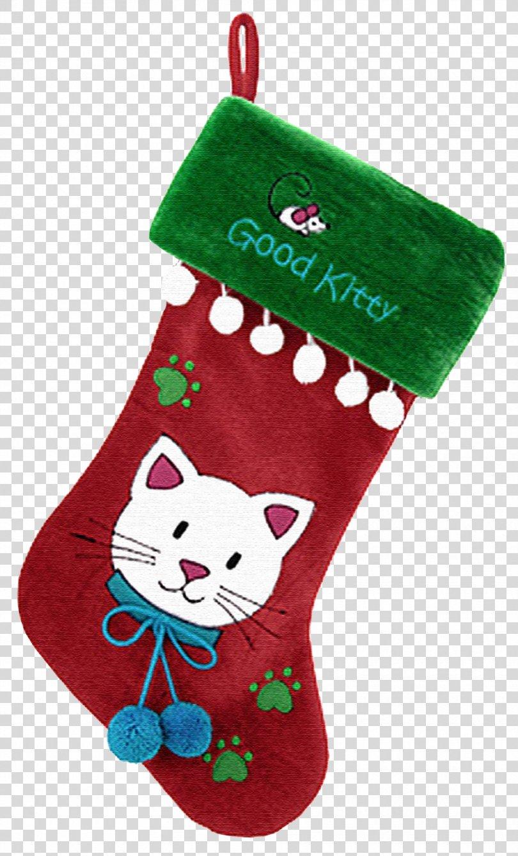 Christmas Stocking Sock Clip Art, Christmas Socks PNG