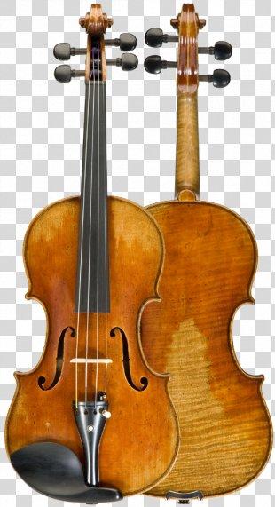 Violin Guarneri Stradivarius Bow Viola - Violin PNG