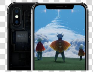 IPhone 8 IPhone X IPhone 6 Plus IPhone 7 Smartphone - Iphone,X PNG