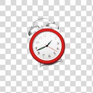 Alarm Clock Vecteur Gratis - Alarm Clock PNG