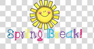Spring Break Mississippi School For The Blind Child Clip Art - Spring Break PNG