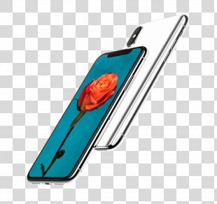 IPhone 8 IPhone X Samsung Galaxy Apple A11 - Iphone X PNG