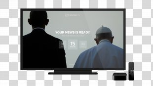 Apple TV Television Reuters TV - Tv PNG