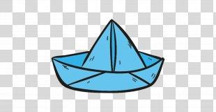 Clip Art Paper Boat Vector Graphics Origami - Boat PNG