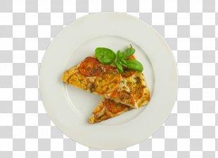 Italian Cuisine Sausage Pizza Vegetarian Cuisine Food - Pizza PNG