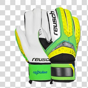 Reusch International Goalkeeper Glove Guante De Guardameta Sporting Goods - Goalkeeper Gloves PNG