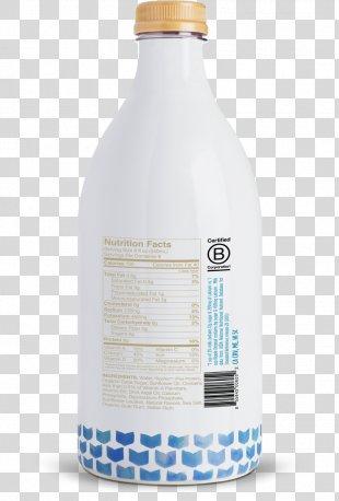 Milk Substitute Plant Milk Almond Milk Soy Milk - Milk PNG