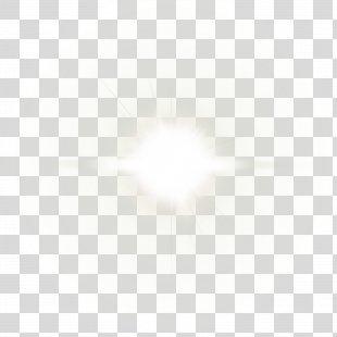 Light Desktop Wallpaper Sky Close-up - Shine PNG