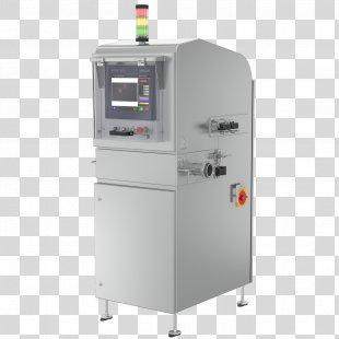 X-ray Machine X-ray Machine Inspection Industry - X-ray Machine PNG