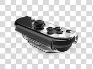 Nintendo Switch Electronic Entertainment Expo Joy-Con Nyko - Nintendo PNG