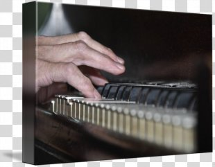 Piano Electronic Musical Instruments Musical Keyboard Musical Instrument Accessory - Piano PNG