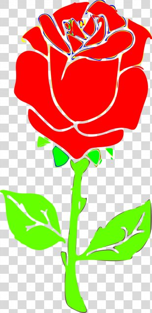 Flower Drawing Photography Clip Art - Clip Art PNG