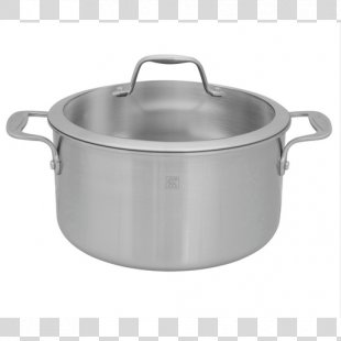 Cookware Dutch Ovens Non-stick Surface Zwilling J. A. Henckels Stainless Steel - Cooking Wok PNG