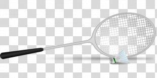 Badminton Shuttlecock Racket Sport Clip Art - Badminton PNG