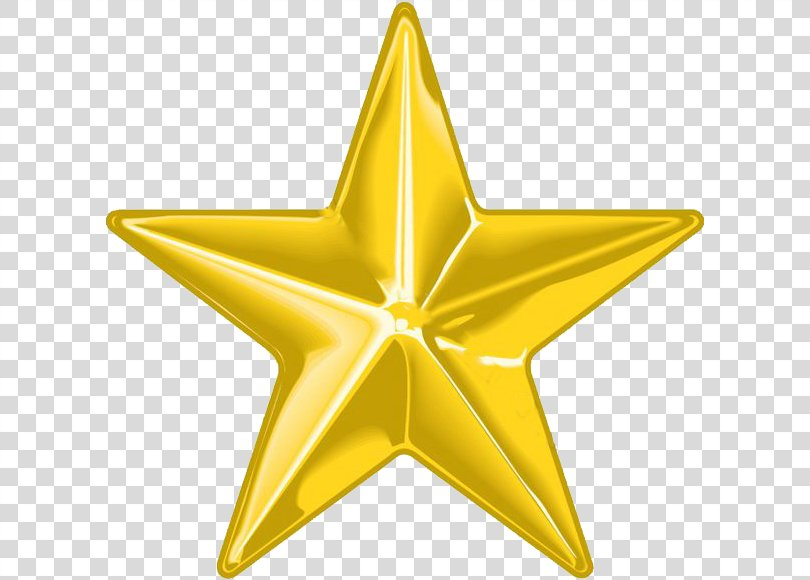 Gold Star Names Clip Art, Gold Star | New Calendar Template Site PNG, Free Download