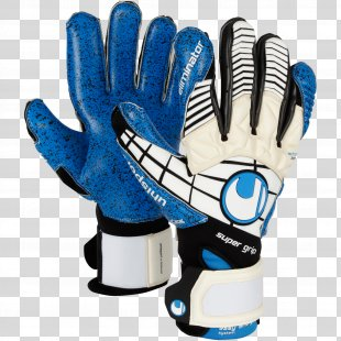 Bicycle Glove Lacrosse Glove Uhlsport Guante De Guardameta PNG