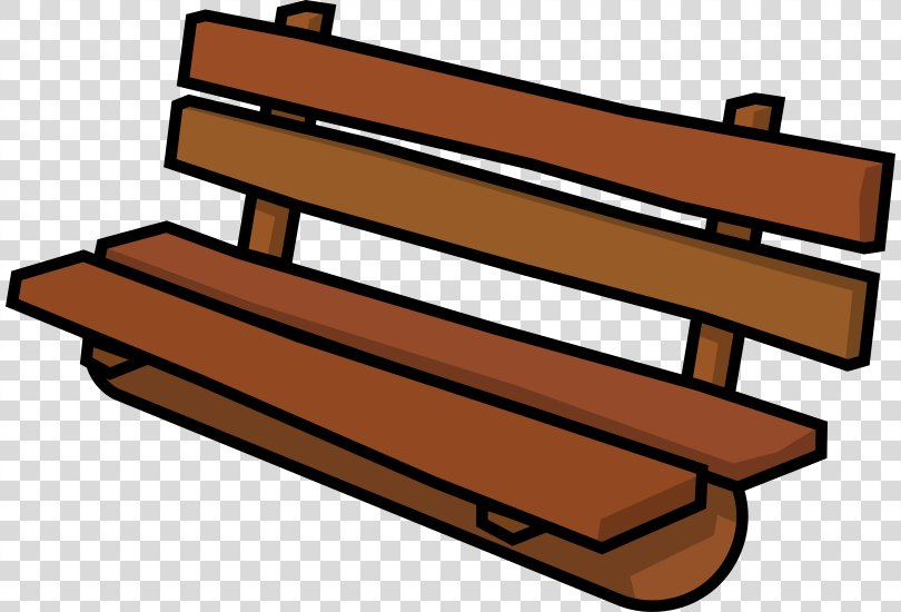 Bench Clip Art, Bench PNG