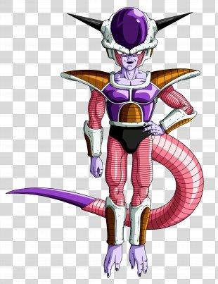 Frieza Dragon Ball Z: Ultimate Tenkaichi Goku Dragon Ball Z: Battle Of Z Vegeta - Freezer PNG