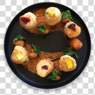 Hors D'oeuvre French Cuisine Fusion Cuisine Japanese Cuisine Kitchen By Yugo - Sushi PNG