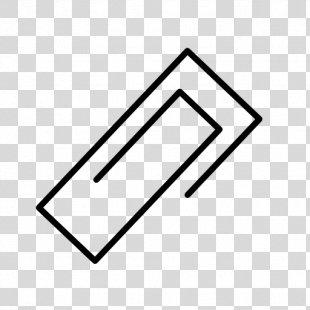 Paper Clip Clipboard - Paper Clip PNG