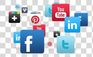 Social Media Marketing Social Networking Service - Social Media Optimization PNG