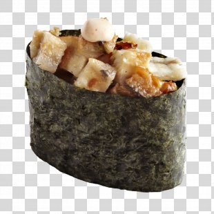 California Roll Sushi Shabu-shabu Unagi Makizushi - Sushi PNG