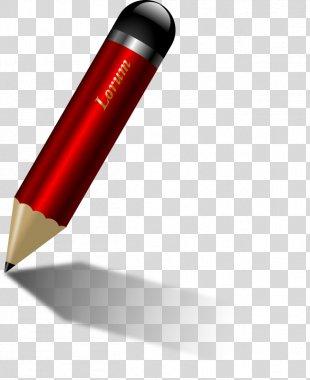 Pencil Drawing Clip Art - Pencil PNG