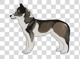 Siberian Husky East Siberian Laika West Siberian Laika Sakhalin Husky Canaan Dog - Siberian Husky PNG