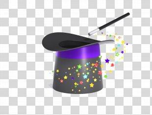 Magic Hat Brewing Company Top Hat Clip Art - Magic PNG
