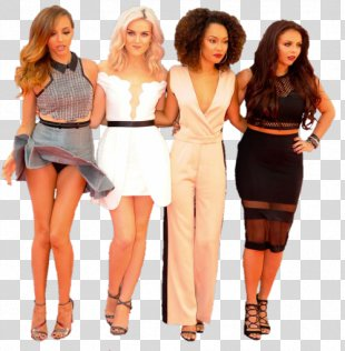 Little Mix Oops Teen Choice Awards Model Wardrobe Malfunction - Little Mix PNG