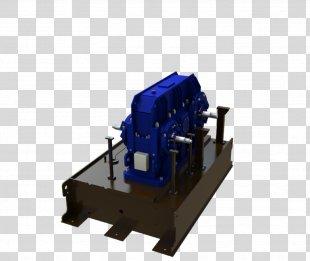 Steam Turbine Machine Manufacturing - Steam Turbine PNG